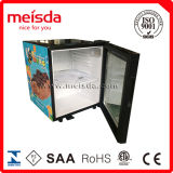 Более холодный холодильник