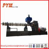 Zwei Stadien pp. PET Plastikgranulation-Maschine