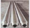 Сплав титана ранга 5 ti 6al 4V Ti6Al4V gr5 ASTM B338 выковал ковать non магнитные вороты ворота сверла шпинделей сверлильного станка пробок Drilling труб drilling