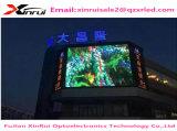 Горячее продавая P8 напольное электронное СИД рекламируя определение экрана высокое
