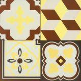 床および壁の装飾のための60*60 Rustiicの装飾のタイルスリップEndurableスペイン様式無しSh6h0028/29
