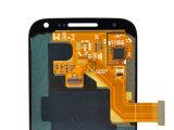 """4.3 """" SamsungギャラクシーS4計数化装置アセンブリ置換が付いている小型I9190 I9195 LCD表示のタッチ画面のための表示"""