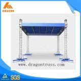 Sistema resistente del braguero de China de la espita útil caliente de la fábrica