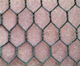 Ячеистая сеть ячеистой сети плетения провода Hexgaonal шестиугольная