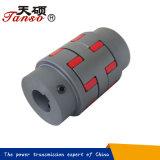 Accoppiamento flessibile della mascella di Tanso per la pompa fatta in Cina