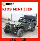 Mini jeep Mc-424 de Noël 110cc