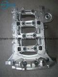 La lega di alluminio di pressione bassa del pezzo meccanico la pressofusione