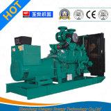 Gerador Diesel para o uso à espera