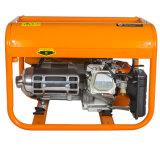220 curso 2.5kw do Portable 4 do volt para o acionador de partida elétrico do gerador da gasolina de Honda