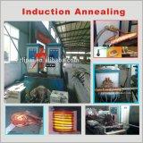 Máquina de aquecimento da indução para o recozimento de cobre e inoxidável