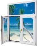 Фабрика Pnoc022305ls китайская сразу поставляет алюминиевое окно Casement