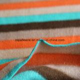 FDY150d144fの印刷のマイクロ北極の羊毛ファブリック