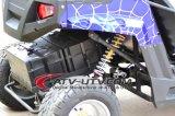 ブラシレスモーターを搭載する1000Wシャフトドライブ電気UTV