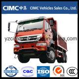 HOWO 6X4 371HP 덤프 트럭 Zz3527n3447A1