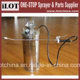 Pulvérisateur à haute pression d'acier inoxydable d'Ilot pour le pesticide d'insecticide de l'eau