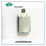 車のバックミラー電気モーターF280-002 DCモーター
