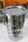 10L 20L 30L 50L 60L 70L 100L GMP de Emmer van het Roestvrij staal met het Goede Verzegelen SUS 304 SUS 316L
