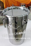 ведро нержавеющей стали 10L 20L 30L 50L 60L 70L 100L GMP с хорошим SUS 316L SUS 304 запечатывания