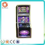 Hohe Rückkehr-Münzenkasino-Roulette-Schlitz-spielende Maschine