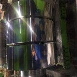 Revestimento inoxidável laminado 1219X2438mm do espelho 8k da chapa de aço 201
