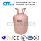Kühlhoher Reinheitsgrad des gas-R410A mit guter Qualität