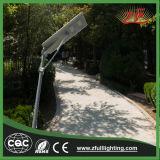indicatore luminoso di via solare di 40W LED con l'alta qualità ed il prezzo competitivo