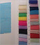 Текстильная и полиэфирная ткань Ribstop Organza для одежды