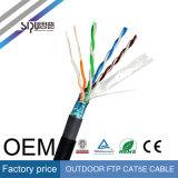 Sipu UTP/FTP/SFTP Cat5/Cat5e im Freiennetz LAN-Kabel