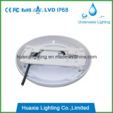 lumière remplie par résine de piscine de 12V IP68 IP68 DEL pour tout le syndicat de prix ferme