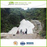 Suministro estable de sulfato de bario BaSO4 como material de construcción 1,15-14 Um