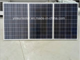 ISO와 세륨 승인 (YSP130-12P)를 가진 130W 태양 전지판