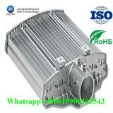 Soem Scheinwerfer-Straßenlaterne-Shell der Druckguss-Aluminiumlegierung-LED