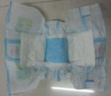 卸し売りよく、安い価格の使い捨て可能な赤ん坊のおむつ