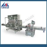 Fuluke Ce Certification Fgj-Y Machine de remplissage automatique de bouteilles liquides