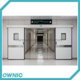 Раздвижная дверь Bi-Расставания Qtdm-15 герметичная
