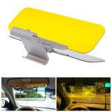 Viseira antiofuscante da opinião dos óculos de proteção do brilho do carro da viseira de Sun HD do carro