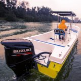 26 шлюпка Fishman рыбацкой лодки шлюпки 26 d Panga шлюпки ноги FRP