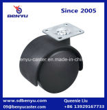 BrakeのシャワーCabin Small Caster Wheel