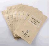 [10مل] [ألومينيوم فويل] مستحضر تجميل عينة حقيبة شامبوان تعليب كييس