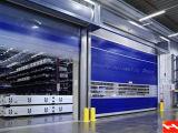 12 Yrs 수출상 빠른 PVC 회전 셔터 문 제조자 (HF-J307)