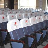 Складывая аудитория, место аудитории стула театра, стулы конференц-зала нажимает назад пластмассу стула аудитории, Seating аудитории (R-6171), место аудитории