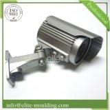Aluminio que funde a troquel + piezas y molde plásticos de la inyección para la cámara