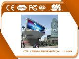 Im Freien Video-Wand der 6mm Pixel-und Videodarstellung-Funktions-LED