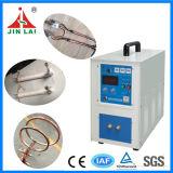 Réchauffeur d'induction portatif de soudeuse de vitesse élevée de chauffage d'IGBT (JL-15)
