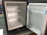 Refrigerador do Minibar do refrigerador do refrigerador do hotel portátil de 40 litros mini