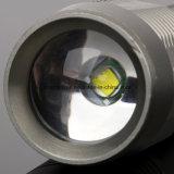 CREE Birnen-Polizei-Taschenlampe mit Cer, RoHS, MSDS, ISO, SGS