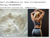 Les constructions se penchent l'hormone stéroïde anabolique Fluoxymesterone Halotestin de muscle