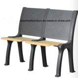 Алюминиевое Alloy College Desk и Chair для School