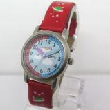 Wristwatch wristwatch силикона вахты дешевых детей OEM прелестно