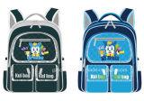La fabbrica blu del sacchetto di banco di Little Boy di qualità scherza il sacchetto di banco